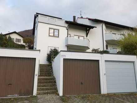 Gepflegte 3-Zimmer-Wohnung mit Balkon und EBK in Reutlingen