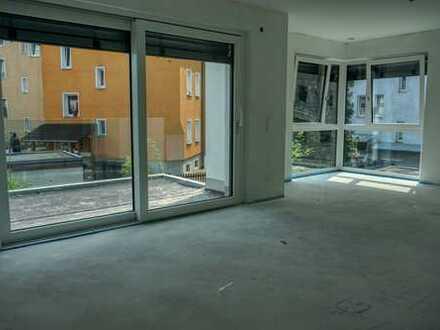 Moderne 3-Zimmer-Wohnung! Erstbezug! 1.3*