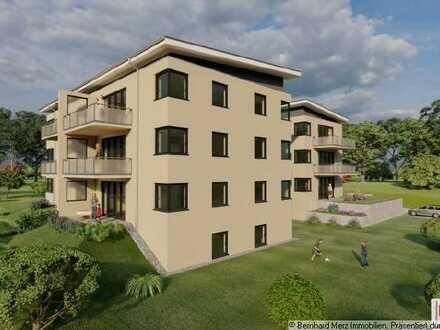 NEUBAU Epfendorf- Wohnungen zum Wohlfühlen
