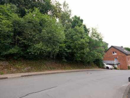 Voll erschlossenes Grundstück mit ca. 749 m² + Ruhige Wohnlage in Pungelscheid zum Schnäppchenpreis