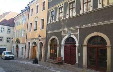 Repräsentative Gewerberäume in barockem Altstadtgebäude