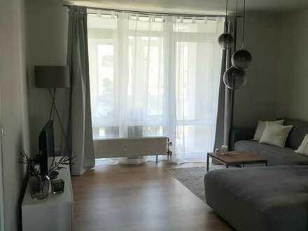 Schöne 3-Zimmer-Wohnung mit Wintergarten in Burglengenfeld