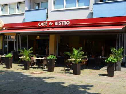 Restaurant-Cafe- Bistro in guter City- Lage