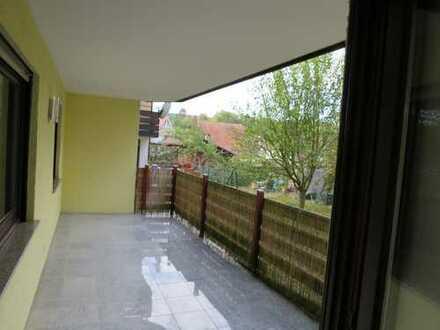 *** Ispringen - tolle Wohnung mit Einbauküche und großem Balkon ***