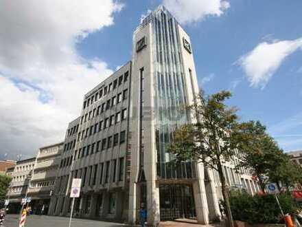 INNENSTADT: 273 m² Büro direkt am HUSEMANNPLATZ!