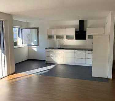 Großzügige 2-Zimmer-Wohnung mit großem Westbalkon