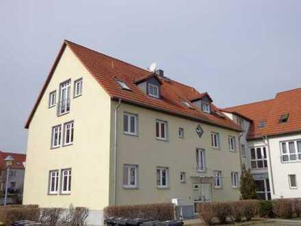 große 2 Zimmerwohnung (Umbau in 3 Zimmerwohnung möglich)