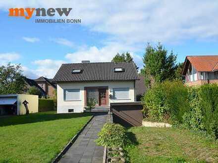 mynew: Erfüllen Sie sich Ihr Traumhaus in Toplage Röttgen!!!