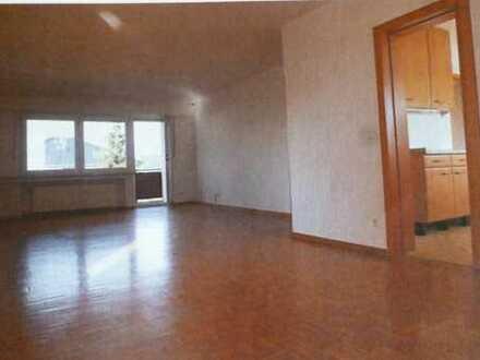 Gepflegte 4-Zimmer-Wohnung mit Balkon und EBK in Meckenheim