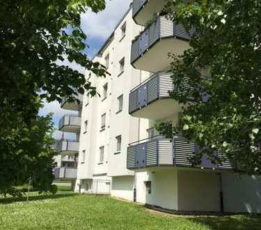 Neuwertige 2-Zimmer-Whg. mit großem Balkon - ohne Provision