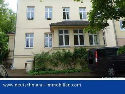 DEUTSCHMANN IMMOBILIEN ***** ivd - Repräsentative Büroräume im Zentrum von Bernau!