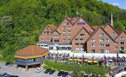 Hotelimmobilien mit Entwicklungspotenial !!!