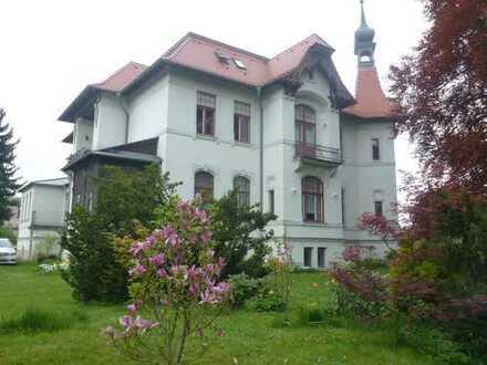 Stilvolles Herrenhaus/ Fabrikanten Villa für die gehobenen Ansprüche oder als Mehrfamilienhaus