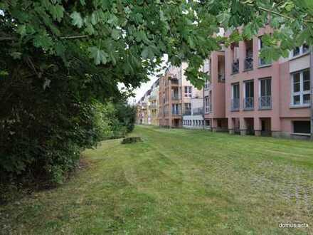FREI * Mein gemütliches Reich * helle 2 Zimmerwohnung mit gr. Terrasse 20 m²