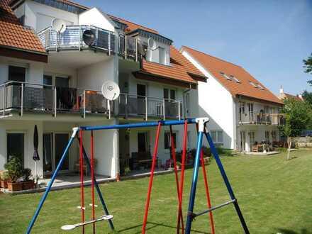 Heidelberg-Kirchheim, 4-Zimmer-Wohnung im DG