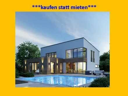 **Mietkauf ab 870,- *** 134qm Haus mit Garten***