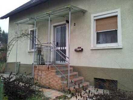 ***Stopp – Häuschen mit Potential sucht neuen Eigentümer mit handwerklichem Geschick***