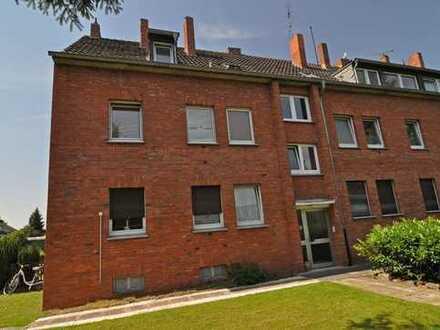 Top renovierte Dachgeschosswohnung in Willich