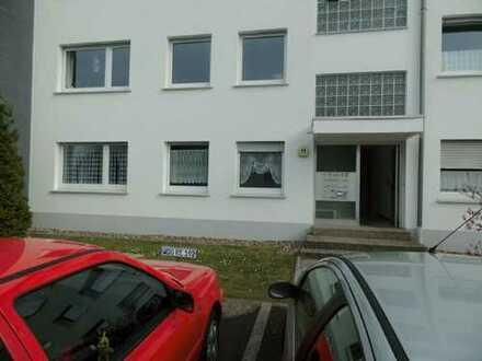 Gepflegte, kleine Wohnung in Dortmund-Berghofen in schöner, ruhiger Lage