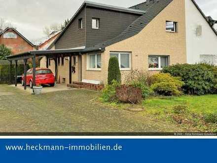 Schöne Doppelhaushälfte mit Garten in Köln Brück
