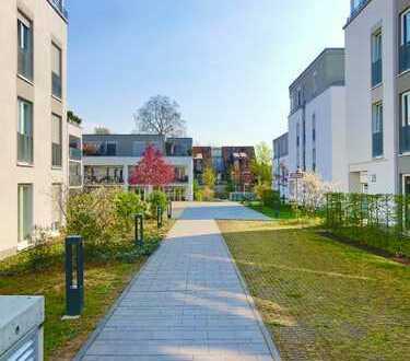 2-Zimmer-Wohnung in Wiesbaden-Schierstein