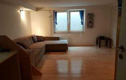Souterrain Zimmer 26 qm in einem gepflegten Haus in Oberdollendorf bei Bonn