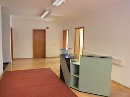 Renovierte Büro- oder Praxisräume in Ötisheim