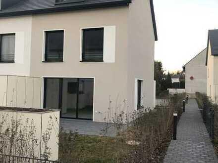Neubau Reiheneckhaus 121 m², 4,5 Zimmer