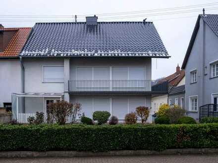 * RESERVIERT * Traumhaus zur Miete in Püttlingen
