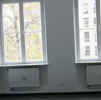 Büroräume in zentraler City-Lage