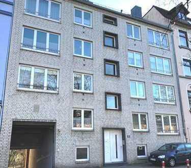 3-Zimmer-Wohnung im 3. Obergeschoss - Sofort bezugsfertig!