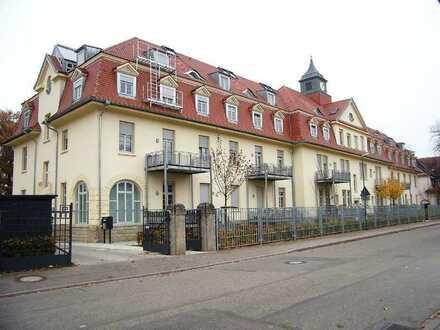 *reserviert*IMA-Immobilien bietet eine 2 Zimmer EG Wohnung mit Terrasse und Gartenanteil