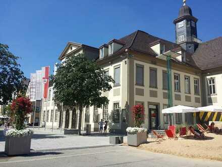 Pflegeleichtes Renditeobjekt in der Göppinger City