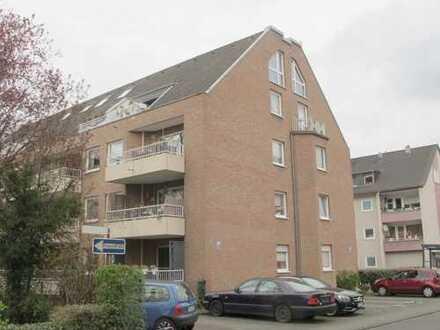 Stilvolle 3-Zimmer-Erdgeschosswohnung in Köln-Porz