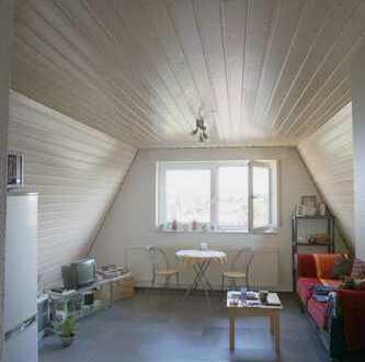 1-Zimmer-Apartment mit Einbauküche in Ortsmitte -Ideal für Studenten-