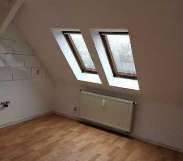 !! 1 MONAT KALTMIETFREI !! Deine erste eigene 1 Zimmer Wohnung im Dachgeschoss - jetzt zuschlagen