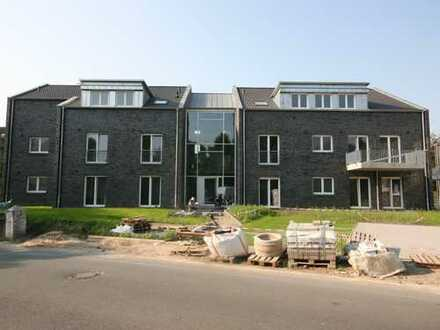 Attraktive Dachgeschosswohnung - Erstbezug in Groß-Barop