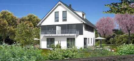 Moderne Doppelhaushälfte in zentraler, ruhiger und sehr guter Wohnlage in Milbertshofen - Am Hart