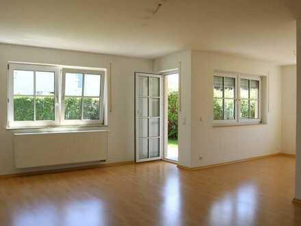 Geräumige 3-Zimmer-Wohnung in Babenhausen