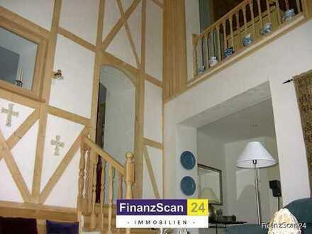 +++ Außergewöhnliches Ein-Familien Wohnhaus aus der Gründerzeit, vollständig renoviert +++