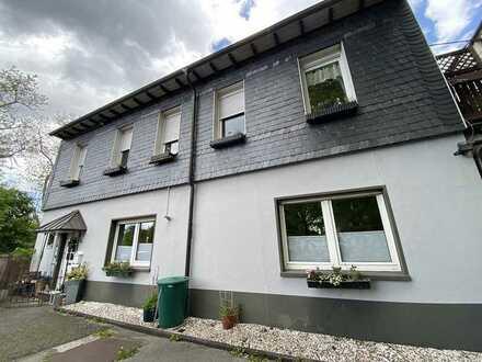 Urgemütliches Wohnen zentral in Gevelsberg mit Balkon und Garten