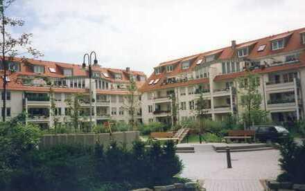 Exklusive, gepflegte 2,5-Zimmer-Terrassenwohnung mit Einbauküche in Oberursel
