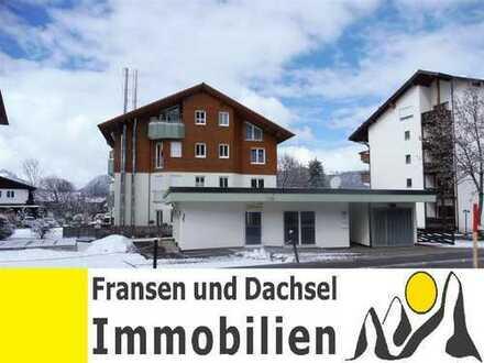 Attraktive Geschäftsräume in Oberstdorf