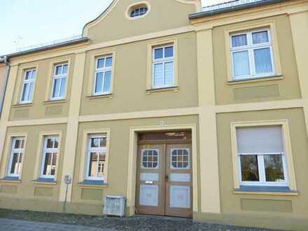 Sanierte, barrierefreie 1-Zimmer-Wohnung in Rheinsberg