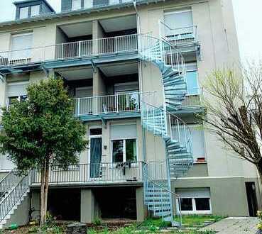 GRUNDform-Immobilien ! Lust auf Eigentum ? Gute Lage - voll möbliert - gemütlich!