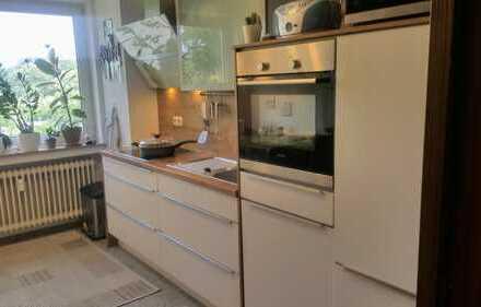 Schöne vier Zimmer Wohnung in Aachen, Hangeweiher