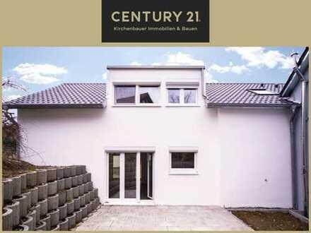 Wohnen wie im eigenen Haus -Maisonettenwohnung -ideal für Familien!