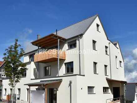 ERSTBEZUG! - Wunderschöne - 4 Zimmer Erdgeschosswohnung mit Einbauküche