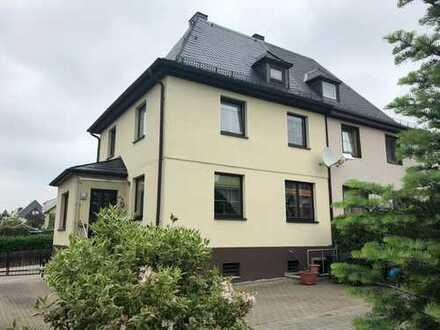 Doppelhaushälfte in ruhiger zentraler Lage - ideal für Familien