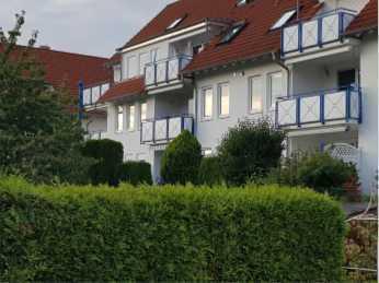 Gepflegte 4-Raum-Maisonette-Wohnung mit Balkon und Einbauküche in Heilbronn